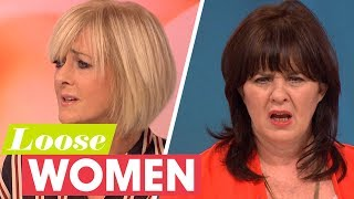 Coleen Feels That Banning the Term 'Pregnant Woman' Is Taking Gender Neutral Too Far   Loose Women