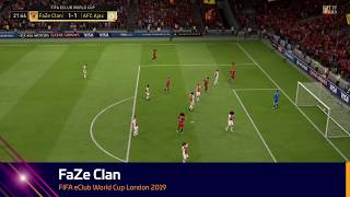 Top 5 Goals: FIFA eClub World Cup 2019 - Day 2