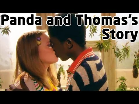 Xxx Mp4 Pandora And Thomas S Story Skins 3gp Sex