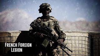 """French Foreign Legion • Légion Etrangère • """"Honneur et Fidélité"""""""