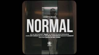 CHIP - NORMAL FT. DONAE'O (OFFICIAL MUSIC VIDEO)