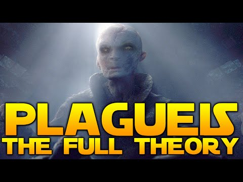 Xxx Mp4 The Truth About Supreme Leader Snoke Darth Plagueis EXTENDED THEORY 3gp Sex