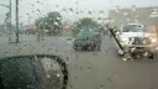 Ridgecrest & Inyokern California flooding
