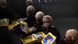 The Meteor Man Trailer