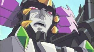 Transformers Robots in Disguise Episode 1-1 (HD)