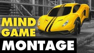 Rocket League | Mind Game Montage | JHZER