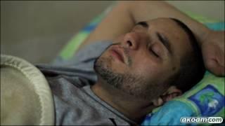 الفيلم القصير شباك الممنوع من العرض من فيلم 18 يوم احمد الفيشاوى