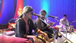 NOORAN SISTERS LIVE :- ISHQ TERE DA ROG   SUFI NIGHT 92.7 BIG FM   OFFICIAL FULL VIDEO HD