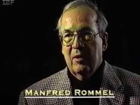 Rommel-Das Idol     ZDF 1998
