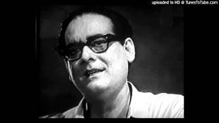 Amar jabar belay(আমার যাবার বেলায় পিছু ডাকে)-Hemanta Mukhopadhyay