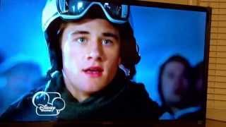 Disney's cloud nine