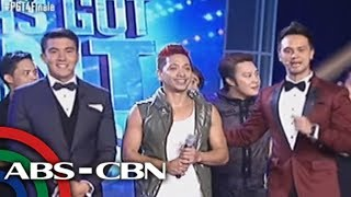 Jhong Hilario, Streetboys join 'PGT' finalists