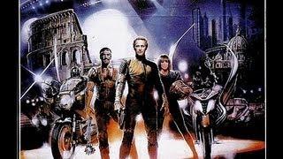 Roma, año 2072 DC: Los Gladiadores (1984, Lucio Fulci) español - película completa