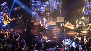 A Rocket to the Moon Live in Singapore 2013 - Whole Lotta You HD