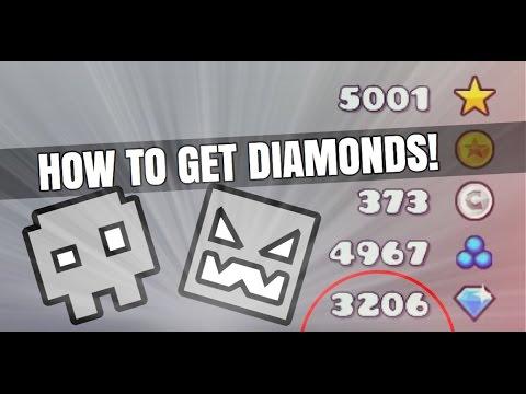 Xxx Mp4 Geometry Dash World How To Get Diamonds Fast 3gp Sex