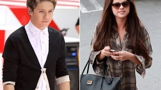 Niall Horan gives selena gomez a Sexy Christmas Gift to Think of Him In Bed