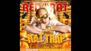 New Red Rat - The  Rat Trap Mixtape 2011 Part 6 - Warning feat MIMS & Cham