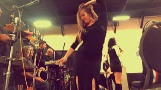 Msafer by Zamman Music | Jacqueline | Oriental Dance 2018