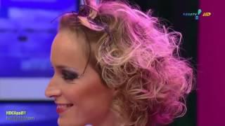 18+ Lingerie Show Live On Brazilian Television Part 10