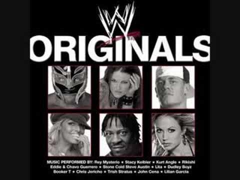 WWE Originals -