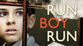 Run Boy Run - Official U.S. Trailer
