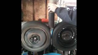 Fastest Can Crusher ever (Was Mega can crusher)
