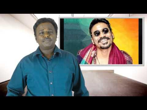 Xxx Mp4 Maari Review Dhanush Anirudh TamilTalkies Net 3gp Sex