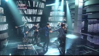 110121 인피니트 (Infinite)  BTD (Before The Dawn)