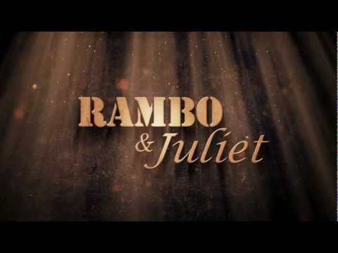 Rambo & Juliet from Marriage Bible Study featuring Chip Ingram - Bluefish TV