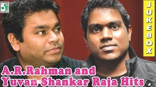 A.R.Rahman & Yuvan shankar Raja Hits | Youth beats Audio Jukebox