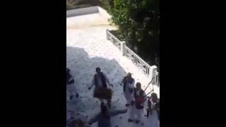 Dhol dance pakistan azad Kashmir