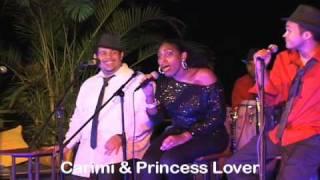 Carimi & Princess Lover-Ayiti Deploge .mov