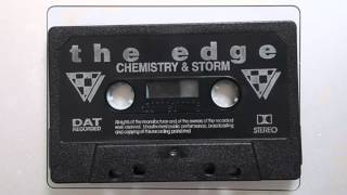 Chemistry and Storm - 1995 ( Better known as Kemistry and Storm )