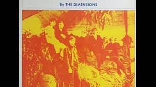 The Byrds - Fifth Dimension (1966 Mono Columbia LP)
