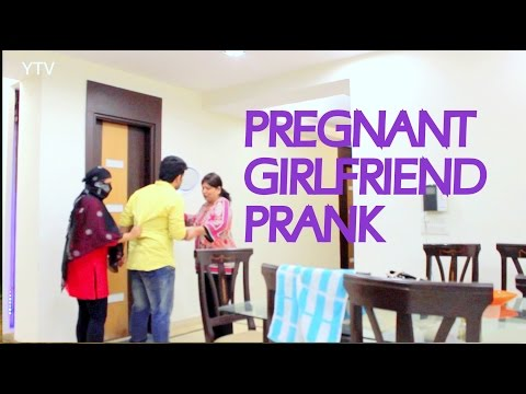 MY GIRLFRIEND IS PREGNANT, MOM - PRANK GONE RIGHT