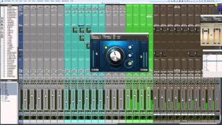 Mixing With Mike Plugin of the Week: Waves Greg Wells Voice Centric