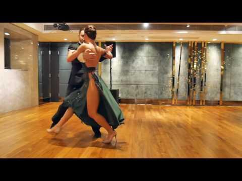 2016 HK Maxim Gerasimov & Maria Vasileva-Marinova Perform 3