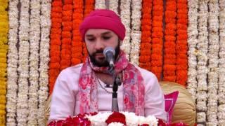 Dhan Dhan Radha Naam Payaro Sunder Shyam | Bhajan | By Shree Hita Ambrish Ji