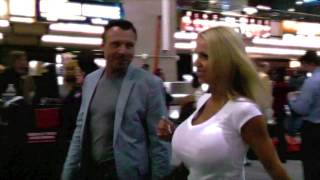 CAPRIKORN New Clip feat. Lars Vegas, Annina Ucatis, Laurence Gartel Miami Crime Story