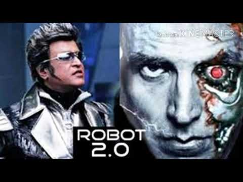 Robot 2 new telar holiwood boliwood