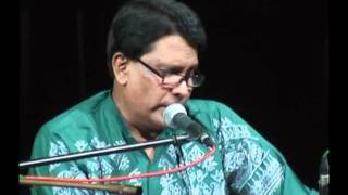 Sob kichu Mor Ujar Kore Live By Shahriar Khaled