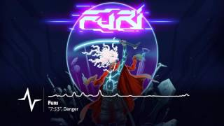 Danger - 7:53 (from Furi original soundtrack)