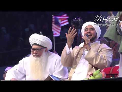Ya Hanana Habib Syech Abdul Qadir As Saggaf Shaykh Hisham Kabbani Richwell