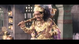 Maya Bazar Movie Song | Vivaha Bhojanambu Video Song | Savitri, Akkineni, NTR, SV Ranga Rao