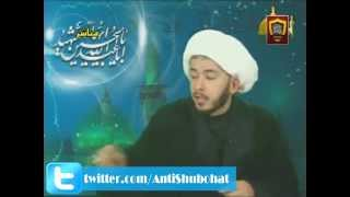 ما هي الشجرة الملعونة في القرآن ؟ ردًا على حسن ياري