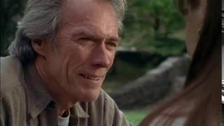The Bridges of Madison County (1995) - Trailer - Clint Eastwood