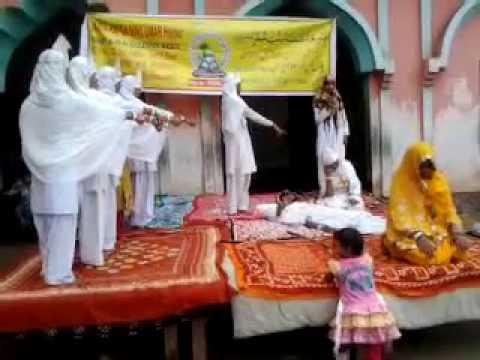 Fana aur Baqua, Prog  at Jamia Hafsa bint Umar Hajipur, Katihar, Bihar, India on 04 03  2014