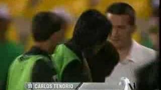 نادي السد بطل كأس ولى العهد دولة قطر 2008