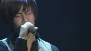 Heo Young Saeng 허영생 許永生 - Is It Love 是愛吧 @ Special DVD UR MAN