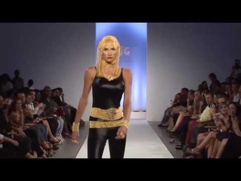 Miami Fashion Show Part 1 2 SG Liquid Metal
